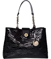 Emporio Armani - Quilted Tote Bag
