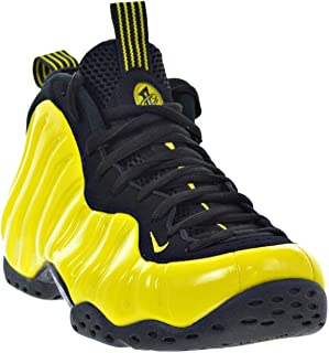 Best black and yellow foamposites Reviews
