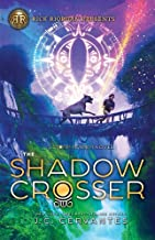 The Shadow Crosser (A Storm Runner Novel, Book 3) (Storm Runner, 3)