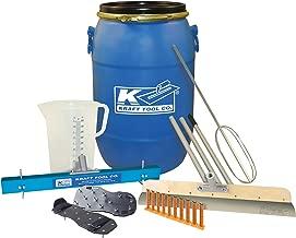 Kraft Tool GG600 Self-Leveling Kit