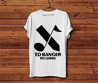 ed banger records t shirt