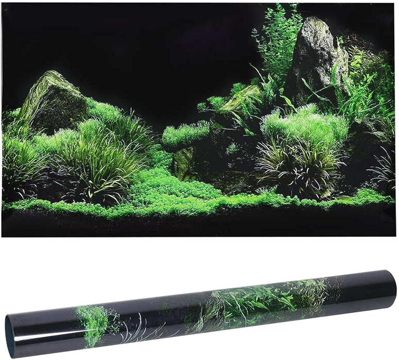 LJGYX Deluxe Artificial Plants Aquarium Fish Seafloor Backg Water Grass Super-cheap