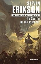 Le Souffle du Moissonneur: Le Livre des Martyrs, T7