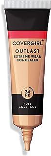 کانسیلر COVERGIRL Outlast Extreme Wear ، Creamy Natural 820 ، بسته 1 عددی