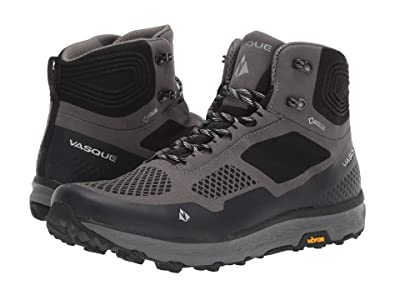 Vasque Breeze LT GTX (Gargoyle/Jet Black) Men