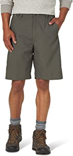 Wrangler Men's Outdoor Performance Utility Shorts
