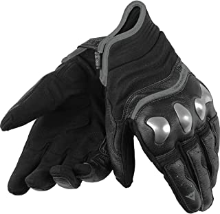 Dainese X-Run Men's Street Motorcycle Gloves - Black/Small