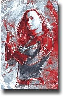 Amazon com: Avengers: Endgame poster - International