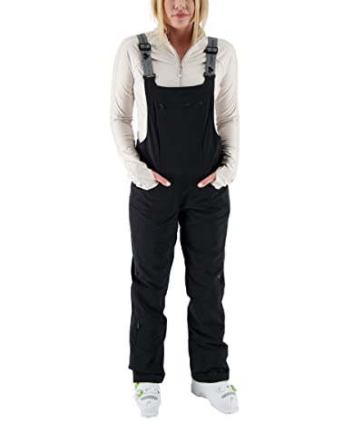 Obermeyer Felicity Bib Pants (Black) Women