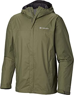 Columbia Men's Watertight Ii Jacket, Cypress/Graphite Large