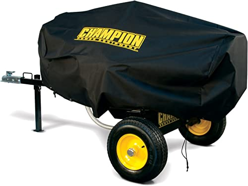 Champion Power Equipment 90055 Weather-Resistant Storage Cover for 30-37-Ton Log Splitters