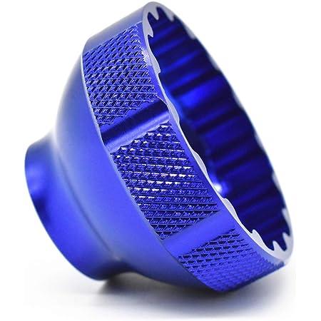 KT 1pc crank bottom bracket plug arm installation tool for hollowtech EP