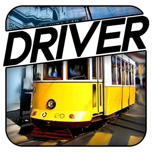 Tram Driver Simulator 3D