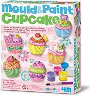 4M GG2014 Arts & Crafts For Girls 5 Years & Above,Multi color For Girls