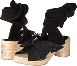 Free People - Emmy Wrap Clog