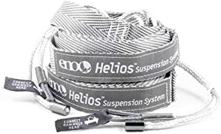 ENO - Eagles Nest Outfitters Helios Hammock Suspension System, Hammock Straps