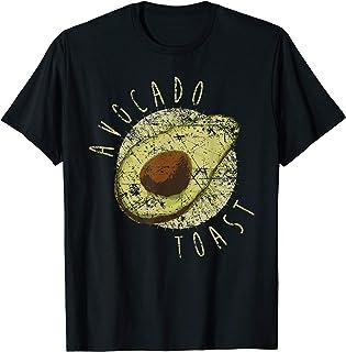 Avocado Toast Shirt, Funny Clean Eating Paleo Meme #avocado