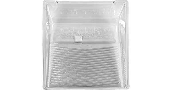 15 Length x 11-1//2 Width x 3-3//4 Height PFERD 89778 Super Paint Tray Liner 1 Gallon Capacity Pack of 25