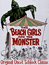 Best beach girl and the monster Reviews