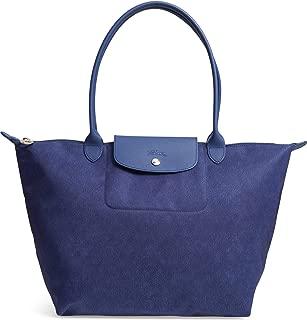LongChamp Women's Le Pliage Jeans Neo Shoulder Bag