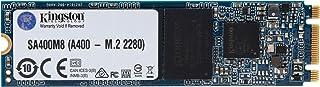 キングストンKingston SSD 120GB M.2 2280 SATA3 TLC NAND採用 A400 SA400M8/120G 3年保証