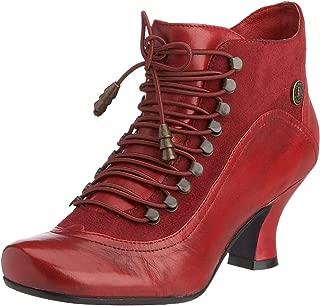 Vivianna Heeled Boots