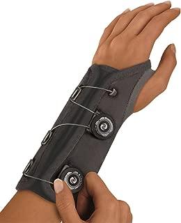 Futuro Custom Fit Adjustable Wrist Stabilizer Left Hand