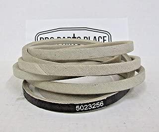 Pro Parts Place EXACT OEM SPEC BELT FOR FERRIS 5023256 SIMPLICITY SNAPPER KEES 5023256 44