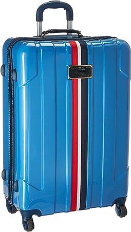 """Lochwood 21"""" Upright Suitcase"""