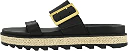 Roaming™ Buckle Slide Jute