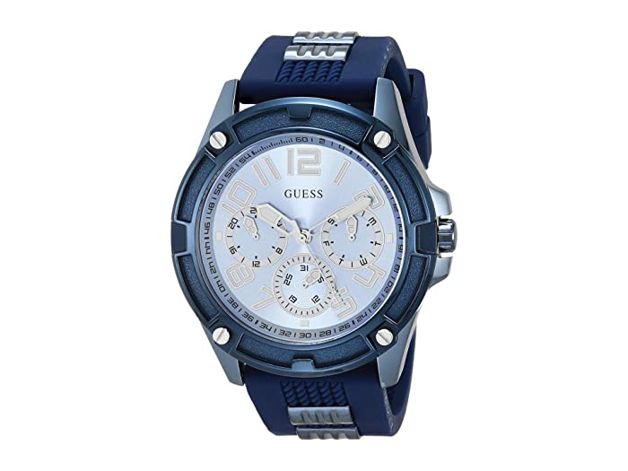 GUESS  GW0051G4 (Blue) Watches