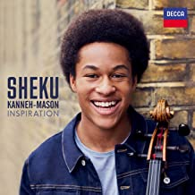 inspiration cd cello
