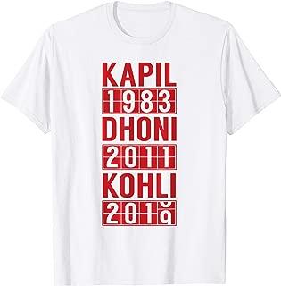 Best indian cricket team jersey world cup 2011 Reviews