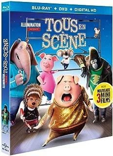 TOUS EN SCENE [Blu-Ray]