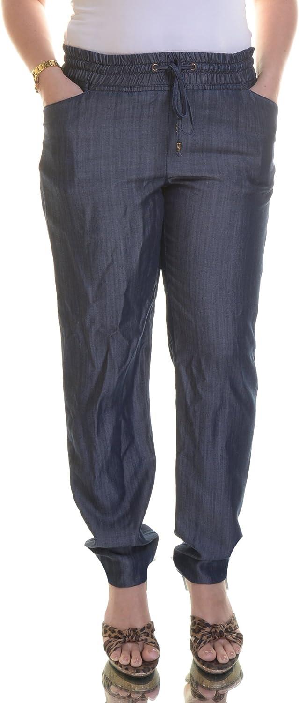 INC International Concepts FauxDenim Jogger Pants Size 2