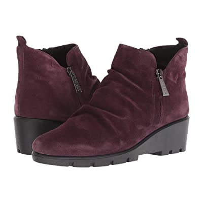 The FLEXX Sling Shot (Bordo Suede) Women