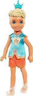 Barbie Dreamtopia Chelsea Boy Sprite Doll, 7-inch, in Fashion and Accessories, Multicolor