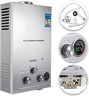 Best industrial instant water heater Reviews