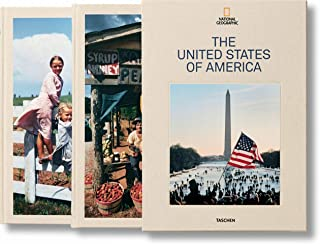 National Geographic: The United States of America XXL