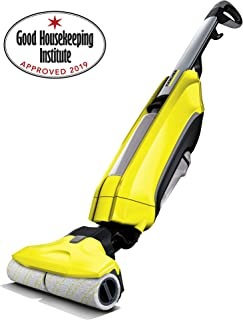 KARCHER FC5 Hard Floor Cleaner - Yellow
