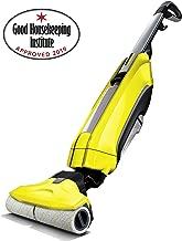 KARCHER FC5 Hard Floor Cleaner - Yellow