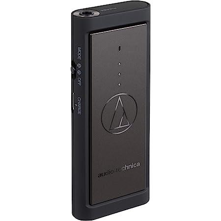 audio-technica ポータブルヘッドホンアンプ Bluetooth AT-PHA55BT