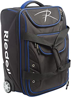 Riedell Wheeled Roller Skate Travel Bag