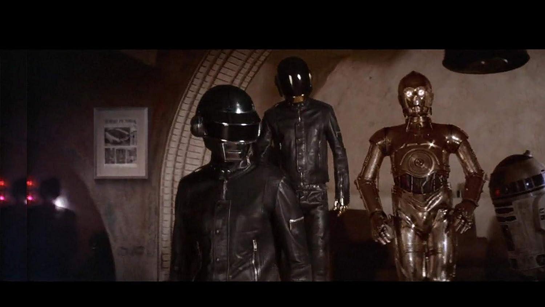 Daft Punk Wallpaper Electronic Band 世界の人気ブランド Art Mus SALENEW大人気 Disco Poster