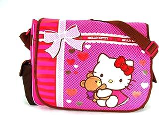 "Messenger Bag - Hello Kitty - Super Sweet 14"""