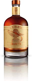 Lyre's Non-Alcoholic Spirits - 700ml Amaretto