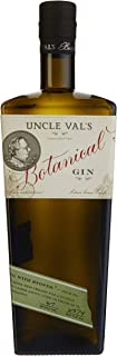 """Uncle Val""""s Botanical Gin Handcrafted Small Batch, 1 x 0.7 l"""