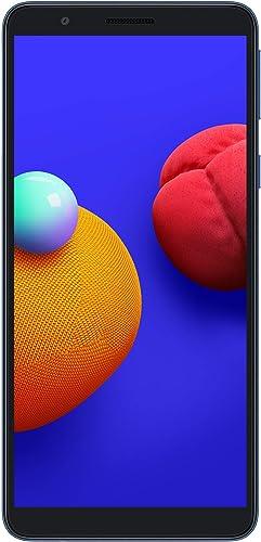 Samsung Galaxy M01 Core Blue 2GB RAM 32GB Storage with No Cost EMI Additional Exchange Offers