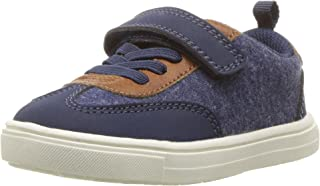 Carter's Kids Boy's Tash Navy Casual Sneaker