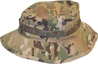 US Army Issue Multicam OCP Boonie Cap Bush HAT Sun HOT Weather